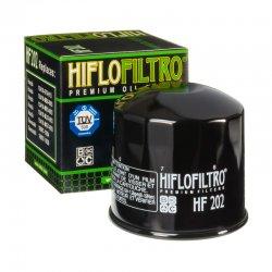 Filtre à huile HIFLOFILTRO HF202 HONDA / KAWASAKI