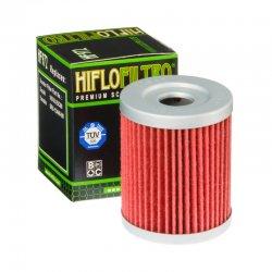 Filtre à huile HIFLOFILTRO HF972 SUZUKI / SYM / YAMAHA