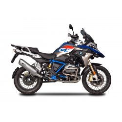 Silencieux SPARK BMW R1200 GS LC / ADVENTURE 13-18 (FORCE)
