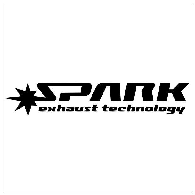Collecteur SPARK DUCATI 1098 R 07-08 / 1198 09-11