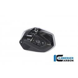 Protection cache culbuteurs droit Carbone ILMBERGER BMW R1250 GS 18-19 / R1250 GS ADVENTURE 19-