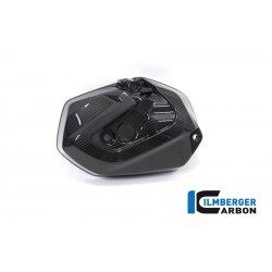 Protection cache culbuteurs gauche Carbone ILMBERGER BMW R1250 GS 18-19 / R1250 GS ADVENTURE 19-