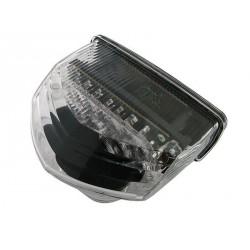 Feu arrière leds et clignotants - HONDA CBR 600 RR 07-10