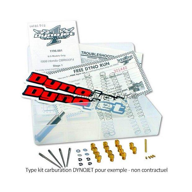 * DESTOCKAGE - Kit carburation Dynojet HONDA CRF 250 X 07-08 (Stage 2)