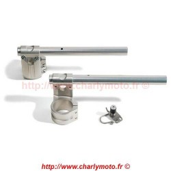 Demi guidons bracelets releves LSL HONDA CBR 900 RR 98-99