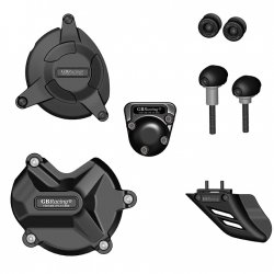 Kit complet GB RACING BMW S1000RR - HP4 09-16 (Race)