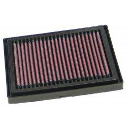 Filtre à air KN APRILIA RSV 1000 04-10 (AL-1004)