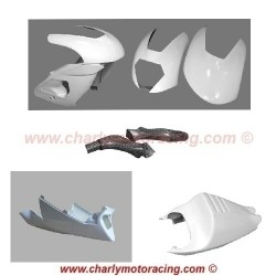Carenage piste SEBIMOTO APRILIA RSV 1000 01-03