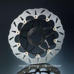 Disque de frein ABM APRILIA RSV 1000 01-03 (Avant)