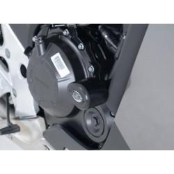Tampons de protection AERO R&G Racing HONDA CBR500R 14-