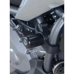 Tampons de protection AERO R&G Racing HONDA NC700 12-13 / NC750 14-