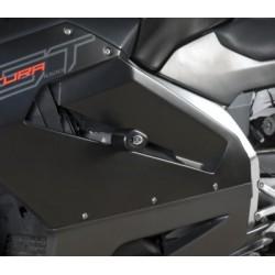 Tampons de protection AERO R&G Racing APRILIA RST 1000 FUTURA 01-05