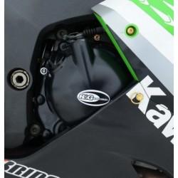 Protection carter R&G Racing KAWASAKI ZX-6R 05-06 (Droit)