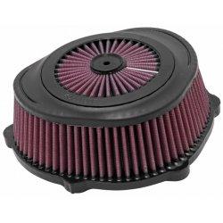 * DESTOCKAGE - Filtre à air KN KAWASAKI KX250 - 450 F 06-16 (KA-2506XD)
