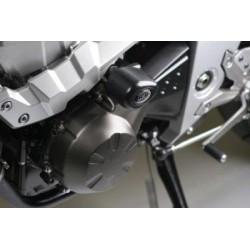 Tampons de protection AERO R&G Racing KAWASAKI Z750 07-12 / Z1000 07-09
