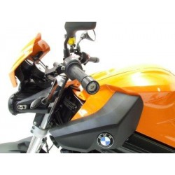 Embouts de guidon R&G Racing BMW F800R 09-16