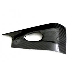 Protections de bras oscillant MOTOFORZA HONDA CBR 600 RR 05-06 (Carbone - Carbone/Kevlar - Titanium)