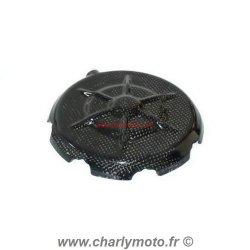 Protection embrayage MOTOFORZA APRILIA RSV 1000 98-03 (Carbone - Carbone/Kevlar - Titanium)