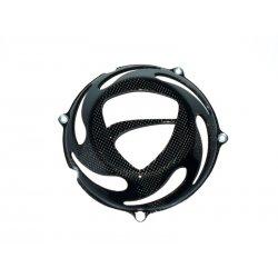 Protection embrayage MOTOFORZA DUCATI 848 - EVO 08-13 / 1098 07-08 / 1198 09-11 (Version CORSE)