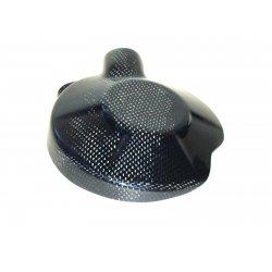 Protection embrayage MOTOFORZA HONDA CBR 600 RR 03-06 (Carbone - Carbone/Kevlar - Titanium)