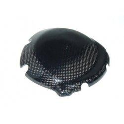 Protection embrayage MOTOFORZA BMW S1000RR 09-16 (Carbone - Carbone/Kevlar - Titanium)