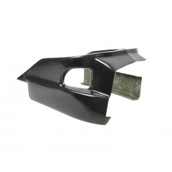 Protections de bras oscillant MOTOFORZA HONDA VTR 1000 SP1 - SP2 00-06 (Carbone - Carbone/Kevlar - Titanium)