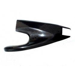 Protections de bras oscillant MOTOFORZA KAWASAKI ZX-10R 06-07 (Carbone - Carbone/Kevlar - Titanium)