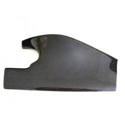 Protections de bras oscillant MOTOFORZA KAWASAKI ZX-10R 04-05 (Carbone - Carbone/Kevlar - Titanium)