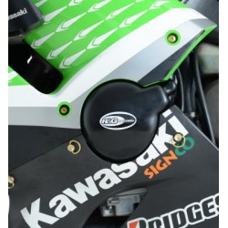 Protection carter R&G Racing KAWASAKI ZX-6R 05-06 (Gauche - Alternateur)