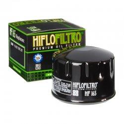 Filtre à huile HIFLOFILTRO HF165 BMW F800 S 06-10 / F800 ST-TOURING 06-13