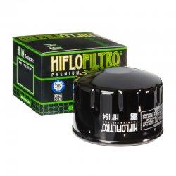 Filtre à huile HIFLOFILTRO HF164 BMW R NINE T 13-18 / R1200 GS - ADV 05-13 / R1200 R 07-14 / K1600 11-18 / F900 R - XR 20-