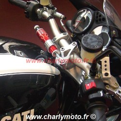 Amortisseur de direction BITUBO DUCATI MONSTER 1000 S 05-08