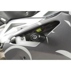 Tampons de protection AERO R&G Racing APRILIA RSV1000 R 04-05