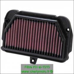 Filtre à air KN APRILIA RSV4 09-14 (AL-1010)