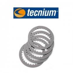 Disques lisses d'embrayage TECNIUM HONDA CB750F / CB750K 79-83