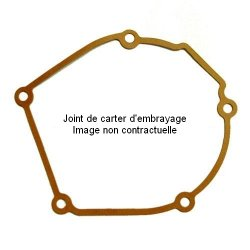 Joint de carter d'embrayage KAWASAKI ZL1000 ELIMINATOR 87-88