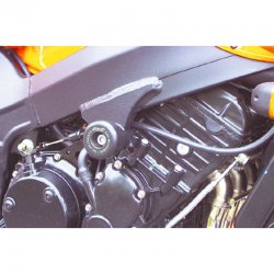 Tampons de protection GSG TRIUMPH 600 Speed Four 03-06