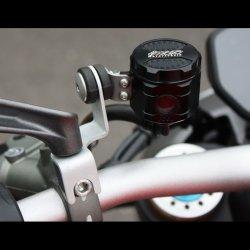 Bocal de frein arrière Alu GSG DUCATI MONSTER 1200 - S 2017