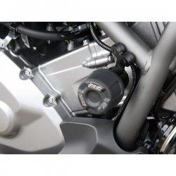 Tampons de protection GSG HONDA NC 750 S-X 13-14