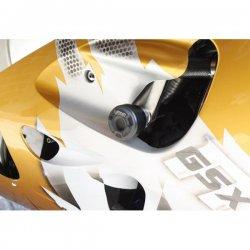 Tampons de protection GSG SUZUKI GSX-R 750 96-99