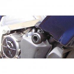 Tampons de protection GSG APRILIA ETV 1000 Caponord 02-