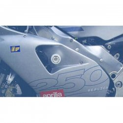 Tampons de protection GSG APRILIA RS 250 95-97