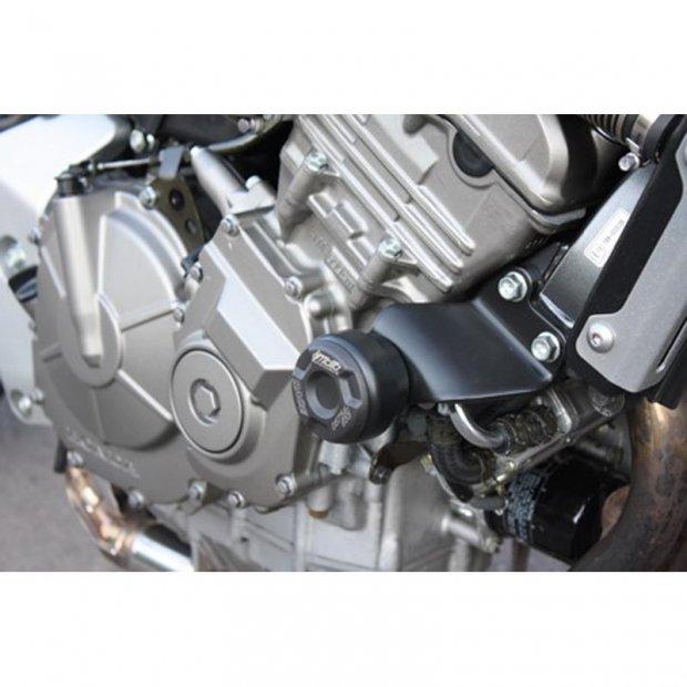 POUR HONDA CBF 600 SA ABS 2005 TourMax Carburateur Kit De Réparation