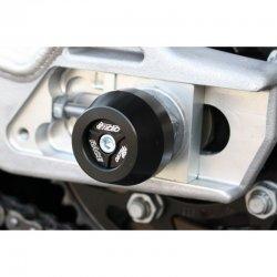 Protections de bras oscillant GSG BMW S1000R 14-18 (Insert ALU)