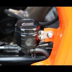 Bocal de frein arrière Alu GSG KTM 1290 SUPER DUKE R 14-19