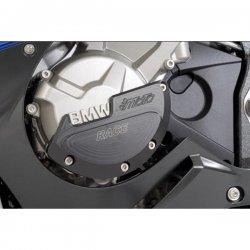 Protection de carter GSG BMW S1000RR - HP4 09-18 (Gauche)