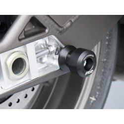 Pions de béquille Téflon GSG BMW S1000R 14-18 (6mm)