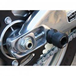 Pions de béquille Téflon GSG APRILIA RS 125 06-10 (6mm)