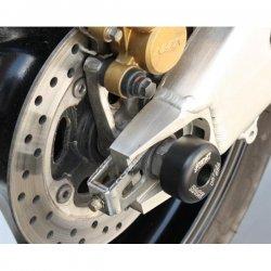 Protections de bras oscillant GSG HONDA CBR 600 RR 03-04
