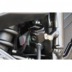 Bocal de frein arrière Alu GSG HUSQVARNA NUDA 900 2012-2014